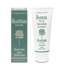 Bild von Shaving Cream Assenzio Absinthium for Him 100 ml