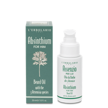 Bild von Beard Oil Assenzio Absinthium for Him 30 ml