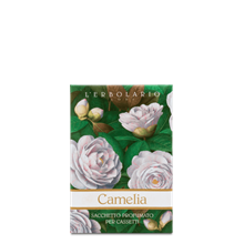 Bild von Perfumed Sachet for Drawers Camellia