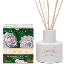 Bild von Fragrance for Scented Wood Sticks Camellia