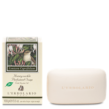 Picture of Perfumed Soap Caprifoglio Honeysuckle