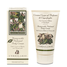 Picture of Perfumed Body Cream Caprifoglio Honeysuckle 150 ml