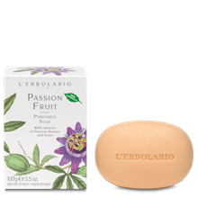 Picture of Perfumed Soap Frutto della Passione Passion Fruit