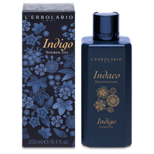 Picture of Shower Gel Indigo Indaco 250 ml