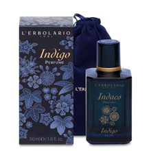 Picture of Perfume Indigo Indaco 50 ml