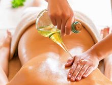 Picture for category Massage creams and oils
