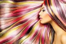 Picture for category Hair colors