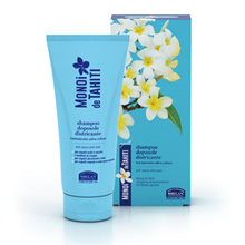 Picture of After-Sun Shampoo Protective Linea Monoï de Tahiti Helan 200 ml
