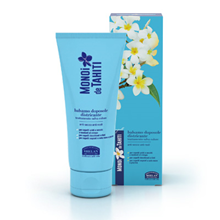 Picture of Hair balm conditioner Protective After sun Linea Monoï de Tahiti Helan 100 ml