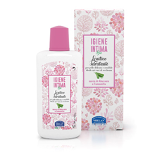 Picture of Soothing cleansing gel for intimate hygiene Bio Igiene Intima Helan 200 ml